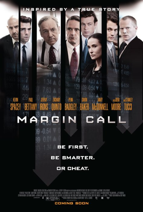 Quote of the Day: Margin Call