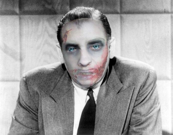 Zombie Joe McCarthy