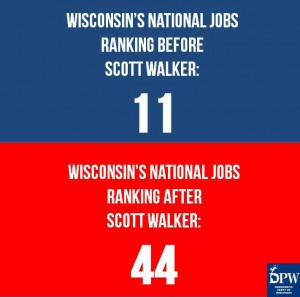 Scott Walker-job eliminator