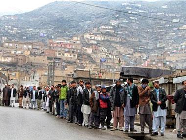 Afghanistan-voting-AP