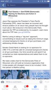 Marth Laning TPP