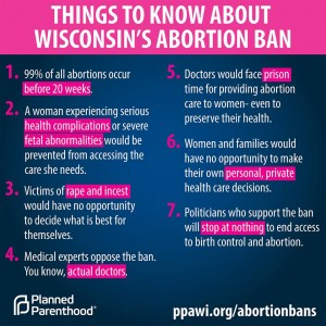 Image courtesy Planned Parenthood of WI
